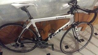 Bicicleta Carretera Goka Carbono