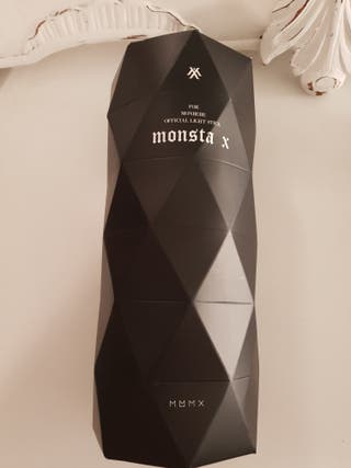 Lightstick MONSTA X