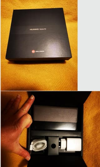 Huawei mate 10 4/64 GB black