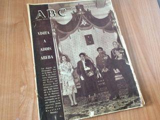 Diario ABC 1958