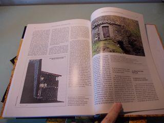 Colección geografía de Asturias