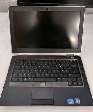 DELL LATITUDE E6420 INTEL CORE I5-2520M