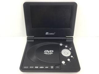 Reproductor dvd portatil nevir nvr 5