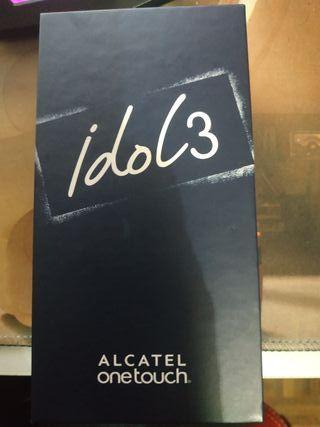 Alcatel Idol touch 3 5.5