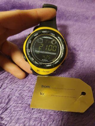 a342f57bc347 Correa Reloj Amarilla de segunda mano en Barcelona en WALLAPOP