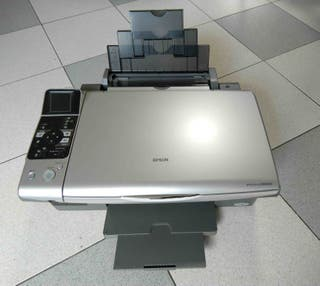 Impresora Multifuncion Epson Stylus
