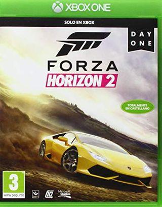 Juego Forza Horizon 2 Xbox One