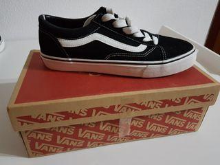 Zapatillas Vans Old School - talla 41/42