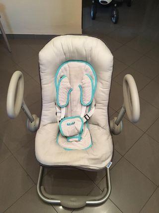 Hamaca de bebé