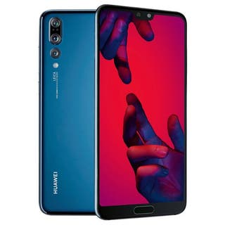 Huawei P20 Pro NUEVO color azul
