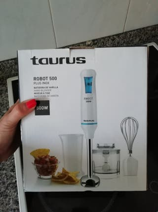 Batidora Taurus Robot
