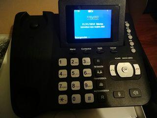 Telefono Centralita Gama 501 Operadora