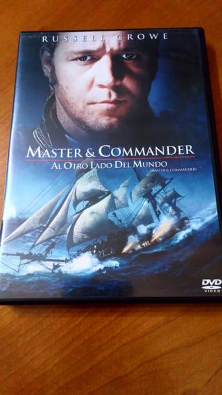 Master & comander