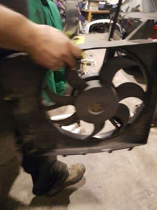 despiece Opel Bertone turbo