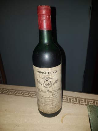 Vegasicila 1964 unico