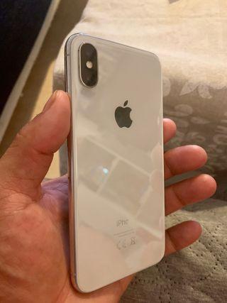 iPhone X 64 Gb Blanco