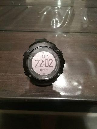 Reloj Suunto Ambit 3 Negro