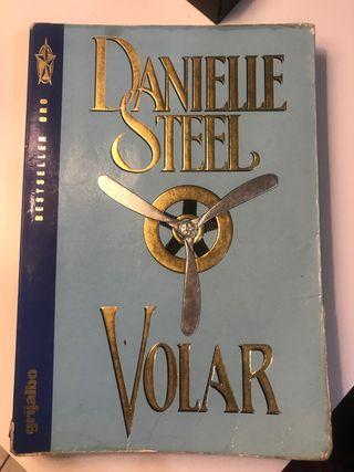 Volar- Danielle Steel