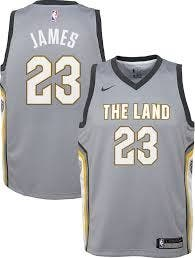 Camiseta The Land 23 James Le Bron