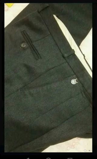 Pantalón de vestir hombre
