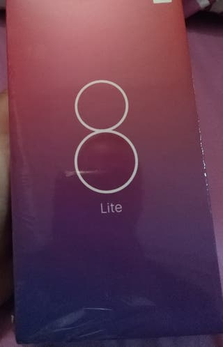 Xiaomi Mi 8 Lite NUEVO