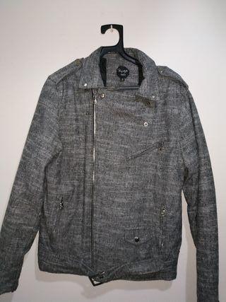 chaqueta de chica