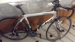 Bicicleta de carretera GOKA Edition II