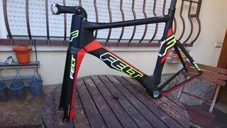 FELT b2 pro triatlon contrareloj
