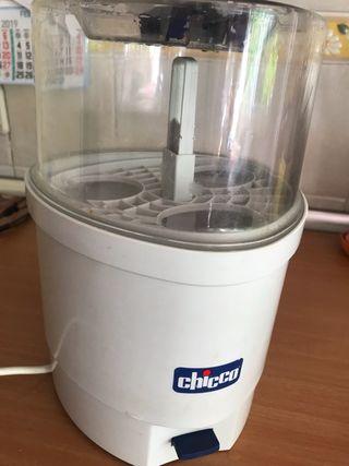 Esterilizador CHICCO biberones