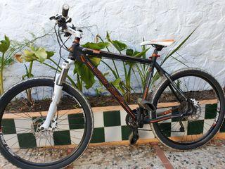 Bicicleta Conor AFX 8500 Deore 27.5