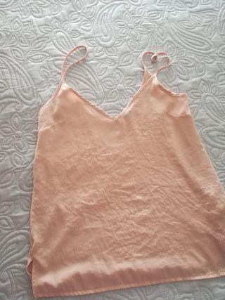 Top/blusa