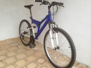 Cambio Bicicleta