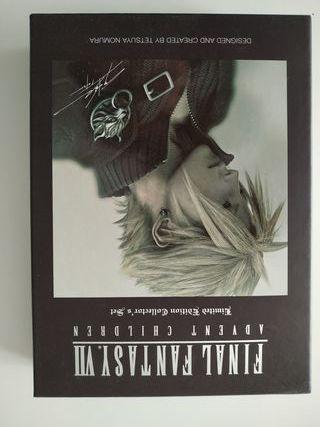 Final Fantasy VII: Advent Children Edición