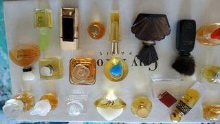 miniaturas perfumes originales
