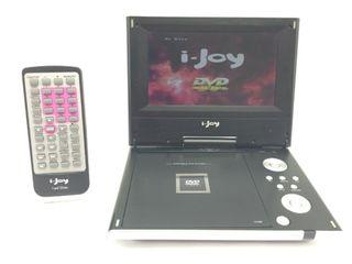 Reproductor dvd portatil i 7