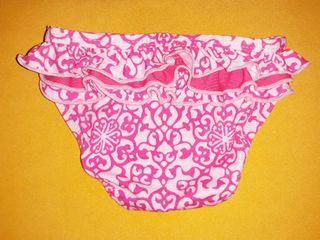 Bikini bebé, 6-9m. SÓLO ENVÍOS
