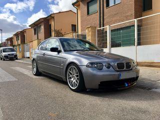 BMW Serie 3 compact 150Cv 2004