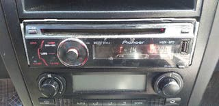 SISTEMA AUDIO / RADIO CD SEAT IBIZA 6L1)