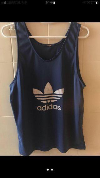 Camiseta Adidas hombre