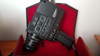 Cámara de filmar