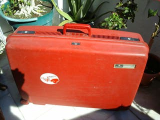 maleta viaje marca delsey