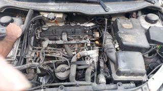 Peugeot 206 2007