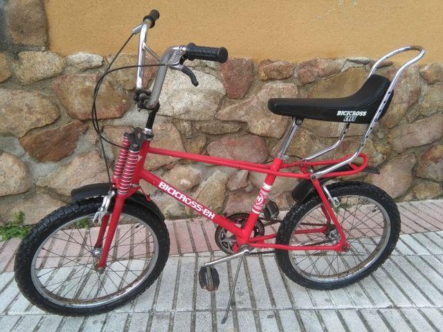 BH Bicicross clásica!!