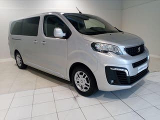 Peugeot Traveller Business 1.6 BlueHDi 85KW (115) Long