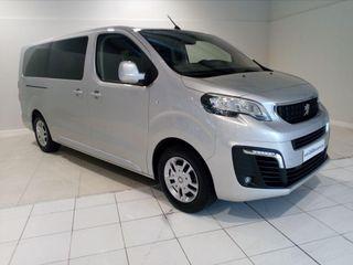 Peugeot Traveller Business 1.6 BlueHDi 85KW (115) Long