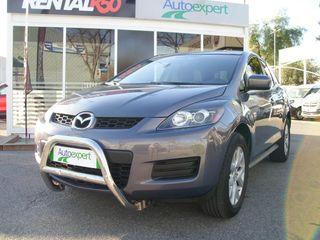 Mazda CX-7 Sportive 2.3