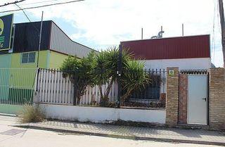 Terreno industrial en venta en Lora de Estepa