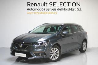 Renault Mégane Sport Tourer Sp. Tourer Intens En. dCi 81kW (110CV)