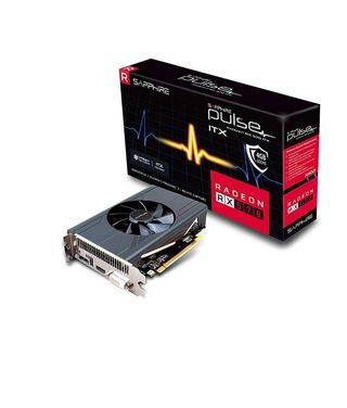 Cambio Amd Radeon Rx 570 4gb pulse itx
