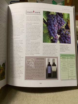 Atlas del vino
